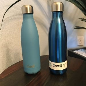 Swell pair Insulated Stainless Steel Bottles